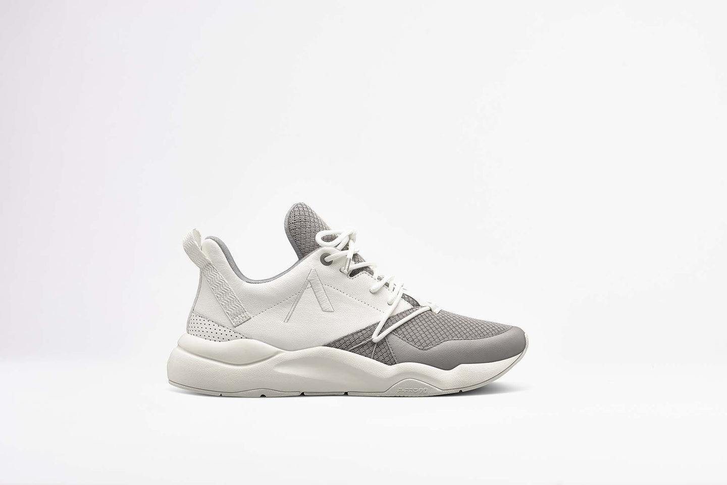 ARKK Copenhagen - Main Line Asymtrix Mesh F-PRO90 Off White Ash - Women Asymtrix Off White