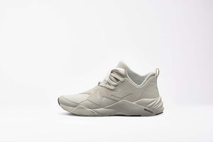 ARKK Copenhagen - Superior Line Brkton Suede W13 Triple Grey Cloud - Women Brkton Grey Cloud