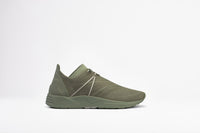 ARKK Copenhagen - Essential Line Eaglezero CM S-E15 Army Grey - Women Eaglezero