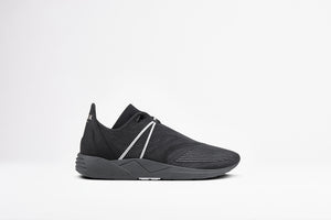 ARKK Copenhagen - Essential Line Eaglezero CM S-E15 Black Light Grey - Men Eaglezero