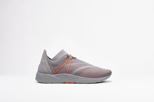 ARKK Copenhagen - Essential Line Eaglezero CM S-E15 Grey Orange - Men Eaglezero