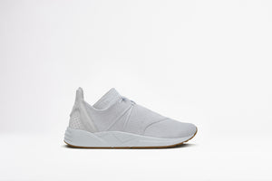 ARKK Copenhagen - Main Line Eaglezero Suede S-E15 Light Grey Gum - Women Eaglezero