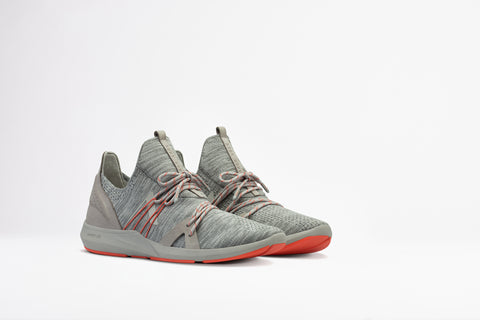 ARKK Copenhagen - Superior Line Lion FG H-X1 Dove Grey Bright Red - Women Lion