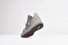 ARKK Copenhagen - Main Line Lion FG H-X1 Wind Grey Dark Bordeaux - Men Lion Wind grey
