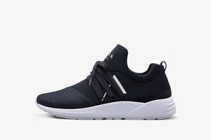 ARKK Copenhagen - Essential Line Raven Mesh S-E15 Midnight - Men Raven Midnight