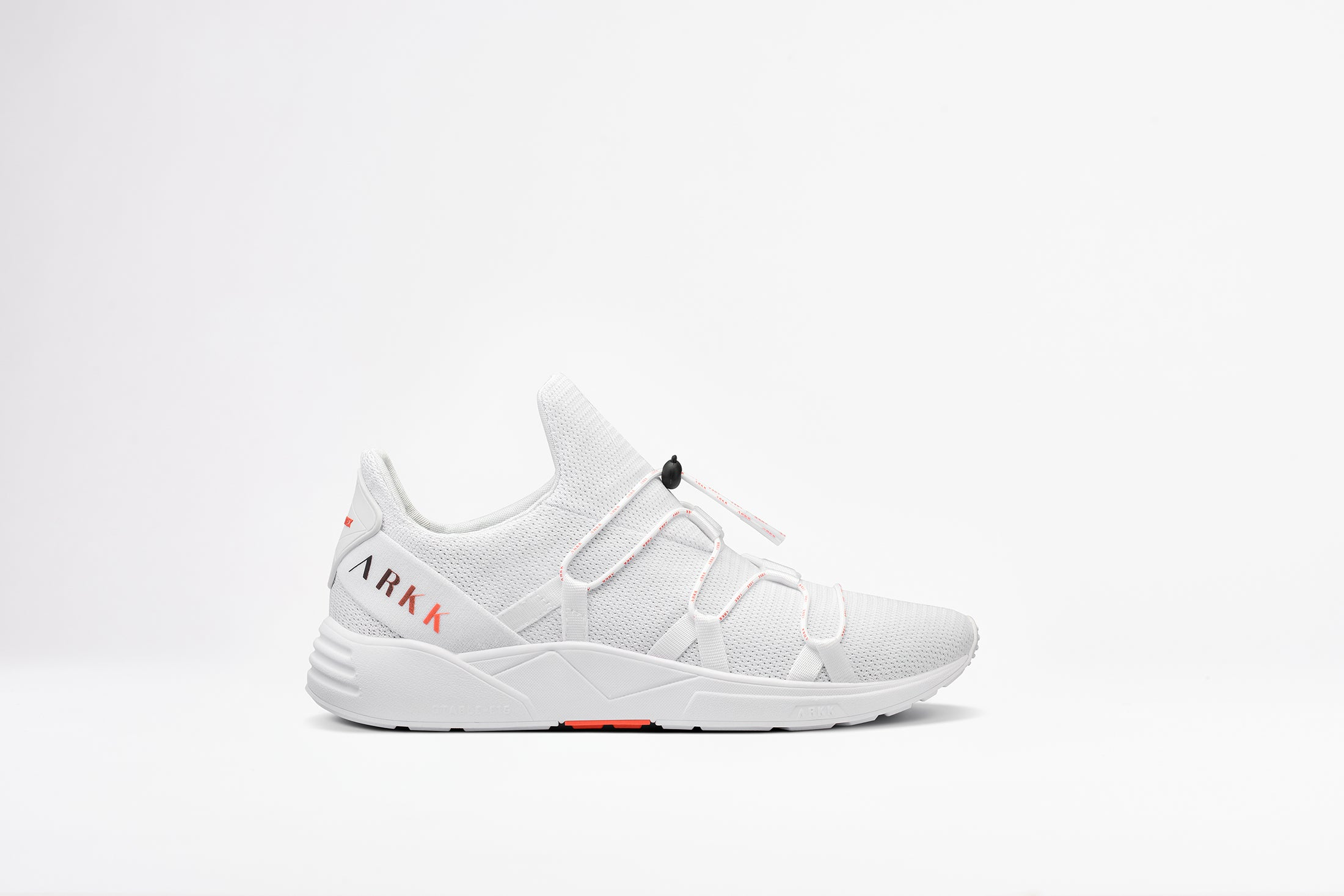 ARKK Copenhagen - Superior Line Scorpitex S-E15 White Bright Red - Men Scorpitex