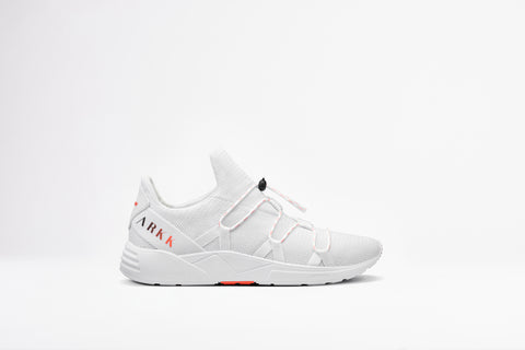 ARKK Copenhagen - Superior Line Scorpitex S-E15 White Bright Red - Women Scorpitex