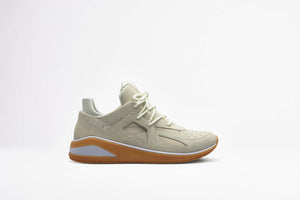 ARKK Copenhagen - Main Line Solianze Suede F-G2 Off White Light Gum - Men Solianze Off White
