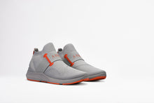 ARKK Copenhagen - Superior Line Spyqon FG 2.0 H-X1 Dove Grey Bright Red - Women Spyqon