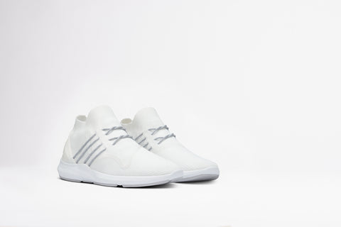 ARKK Copenhagen - Main Line Spyqon FG H-X1 White Light Grey - Men Spyqon