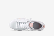 NOS Uniklass Leather S-C18 White Shell Pink - Women Uniklass White Shell Pink