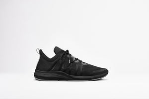 ARKK Copenhagen - Essential Line Velcalite CM H-X1 Black Wind Grey - Men Velcalite Black