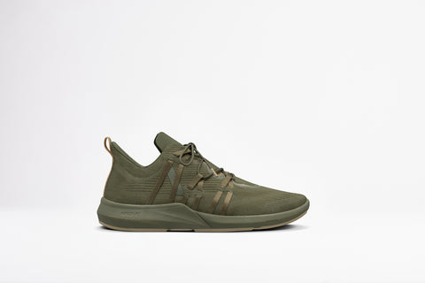 Velcalite CM H-X1 Dark Army Tan - Women