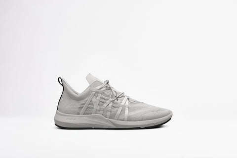 ARKK Copenhagen - Essential Line Velcalite CM H-X1 Wind Grey Black - Men Velcalite Wind grey