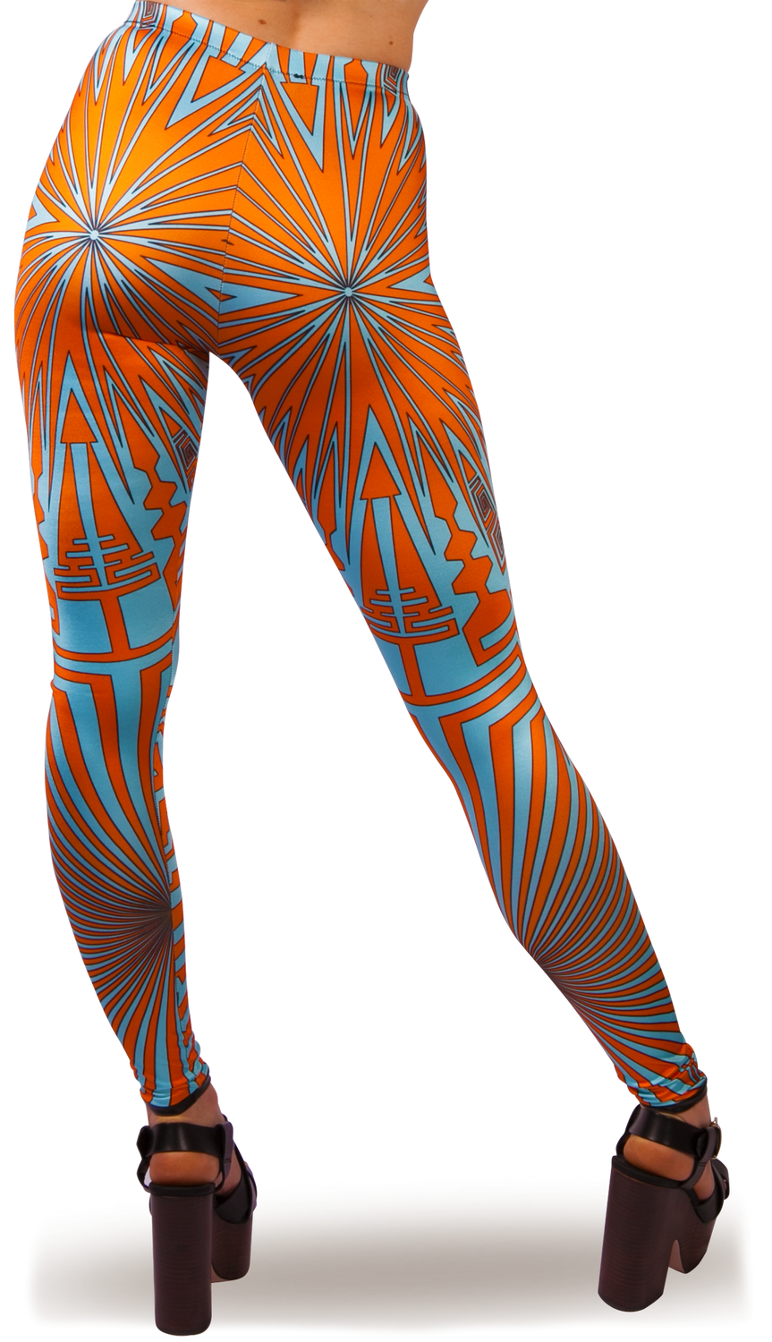23 Carrot Leggings
