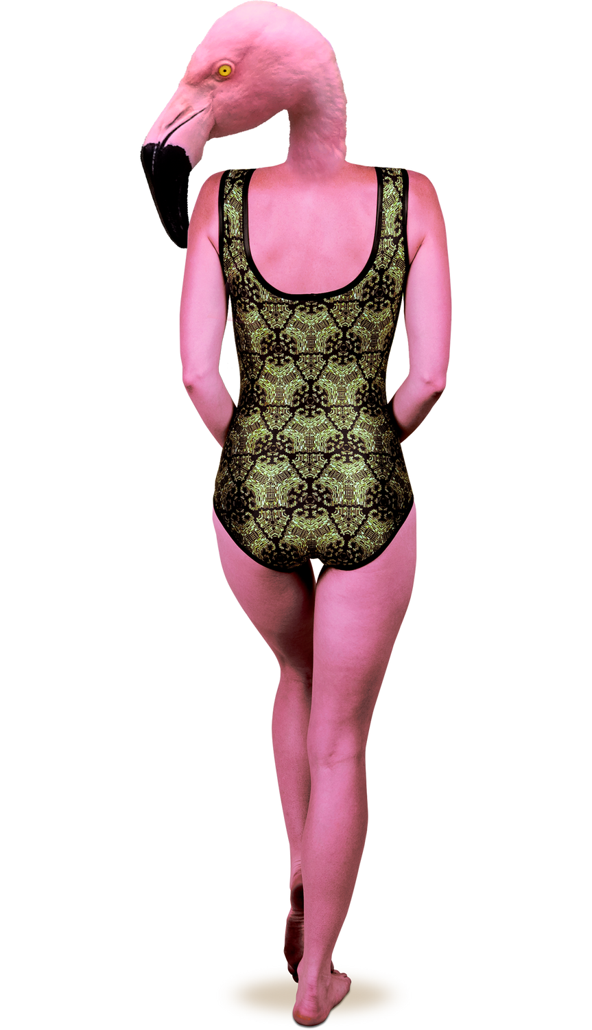 Ancient Technology Leotard