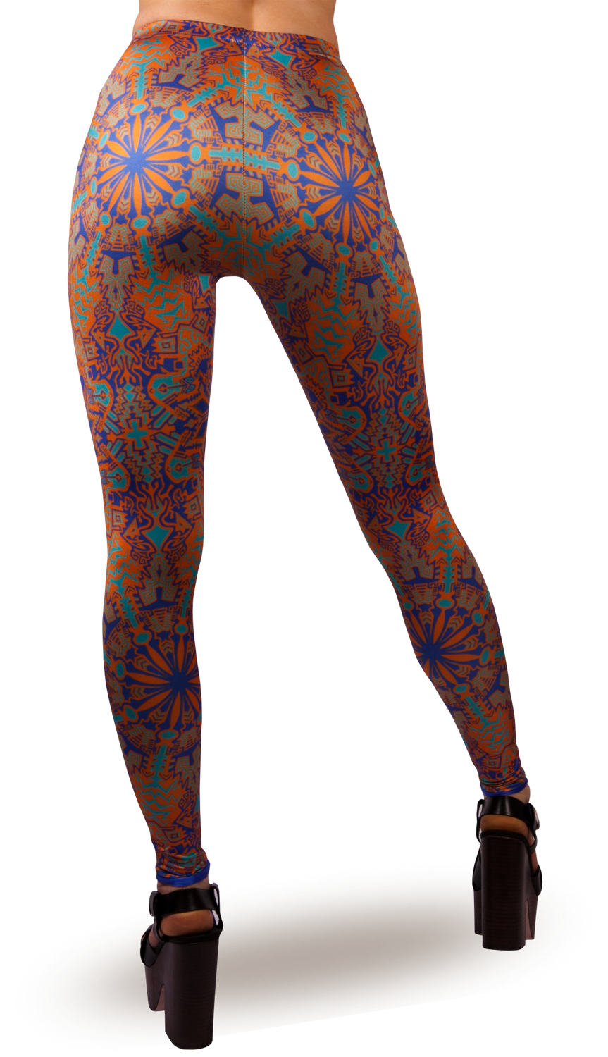 Nagual Leggings