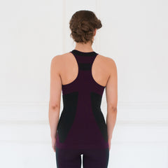 Super Flattering Seamless Gym Vest