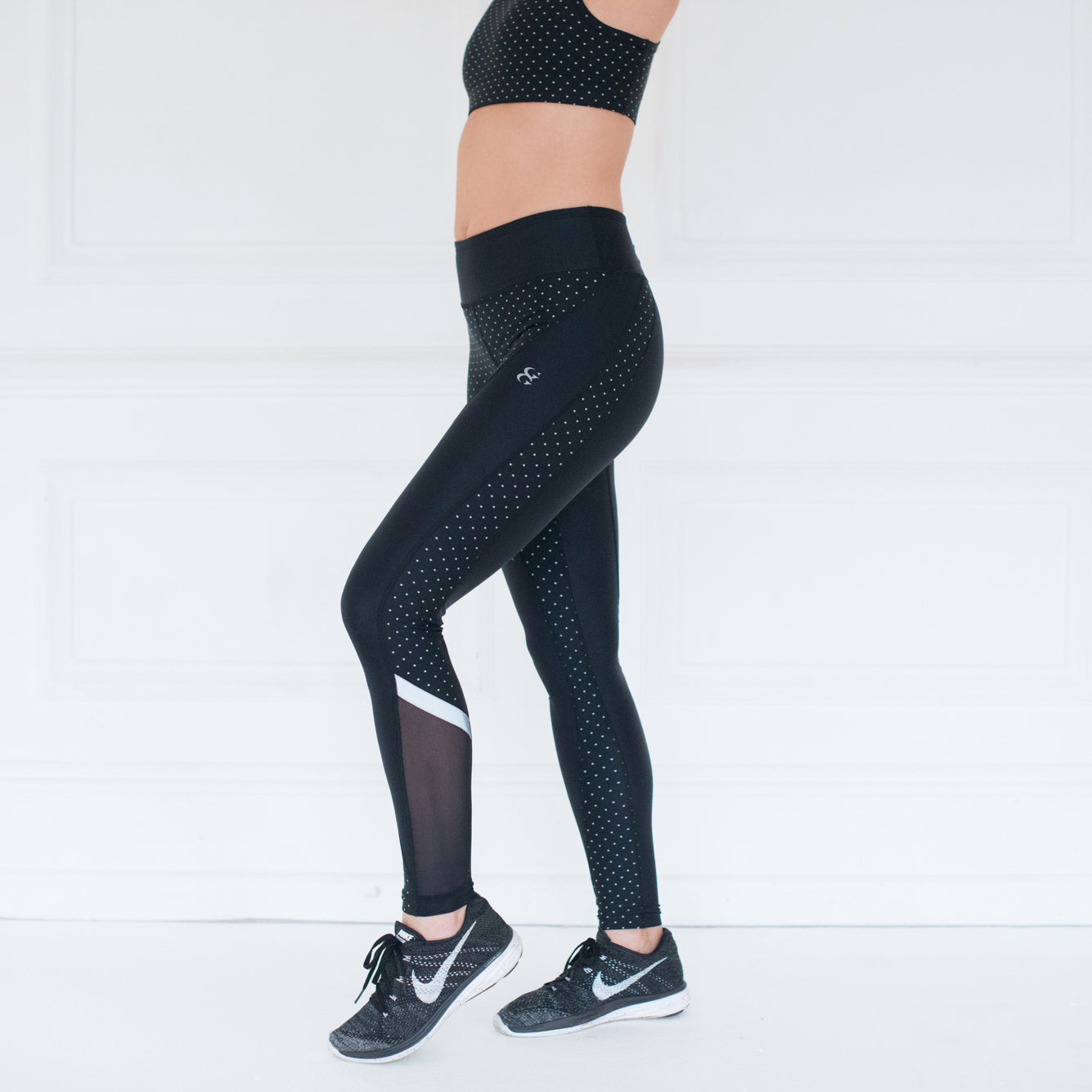 Super Flattering Gym Leggings