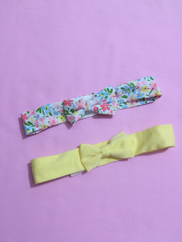 H&M - Headbands - 6-18 Months - Preloved & Perfect