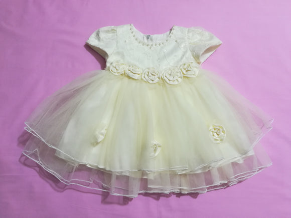 Madam Butterfly - Dress - 6-12 Months - Preloved & Perfect