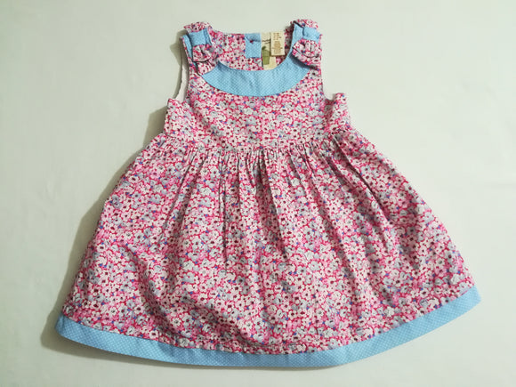 Strawberry Faire - Dress - 18-24 Months - Preloved & Perfect