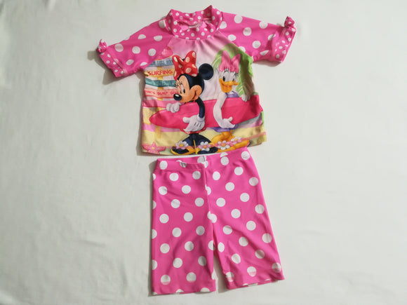 Disney - Swimsuit - 6-9 Months - Preloved & Perfect