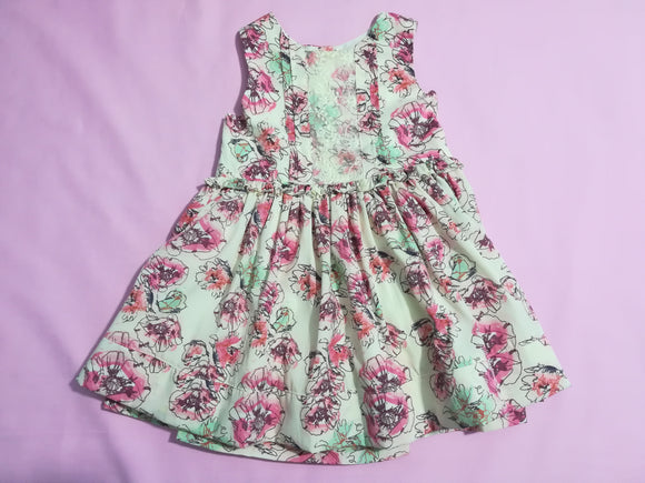 Matalan - Dress - 12-18 Months - Preloved & Perfect