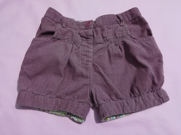 Monsoon - Shorts - 18-24 Months - Preloved & Perfect
