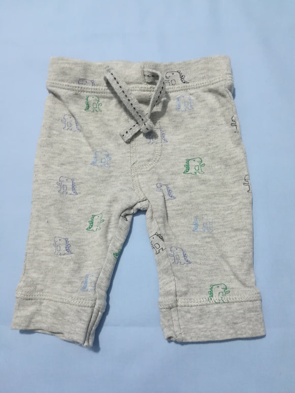 F&F - Joggers - Up to 1 Month - Preloved & Perfect