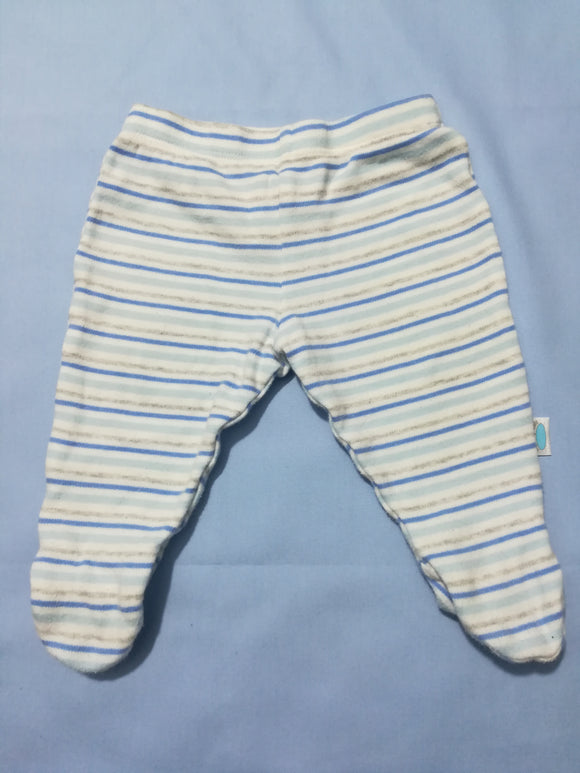 Marks & Spencer - Joggers - 0-3 Months - Preloved & Perfect
