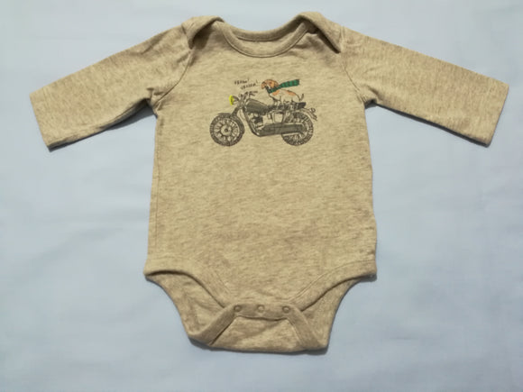 Baby Gap - Bodysuit - 0-3 Months - Preloved & Perfect
