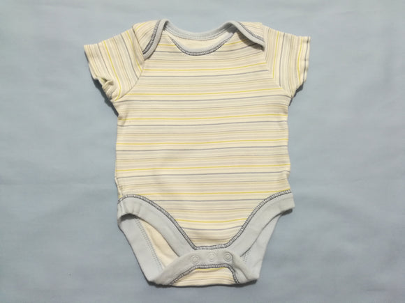 Baby - Bodysuit - Newborn - Preloved & Perfect