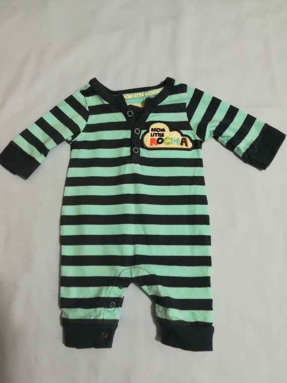 Jasper Conran - Rompers - 0-3 Months - Preloved & Perfect