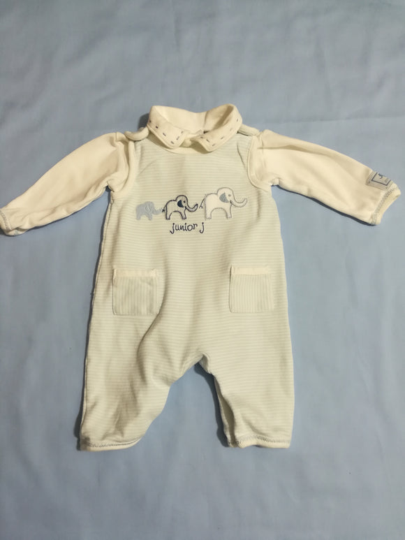 Jasper Conran - Outfit - 0-3 Months - Preloved & Perfect