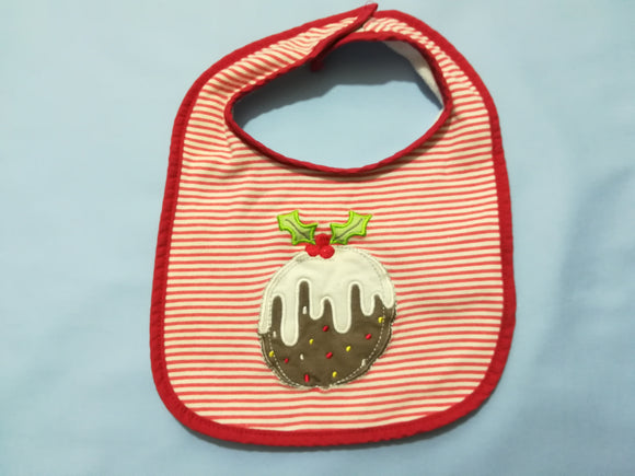 John Lewis - Bib - 0-3 Months - Preloved & Perfect