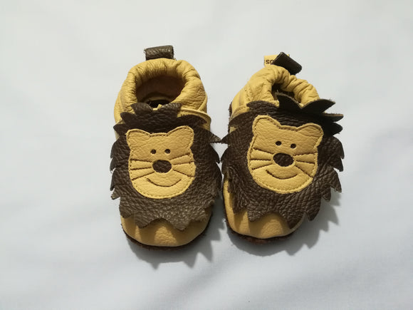 Shooshoos - Pre-walkers - 0-6 Months - Preloved & Perfect