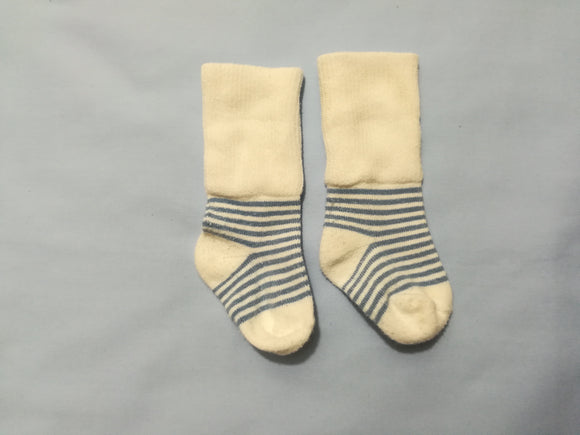 Other Brand - Socks - 0-3 Months - Preloved & Perfect