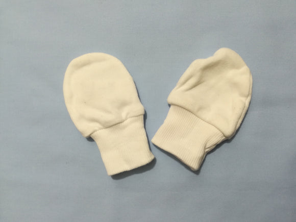 Other Brand - Scratch Mitts - 0-3 Months - Preloved & Perfect