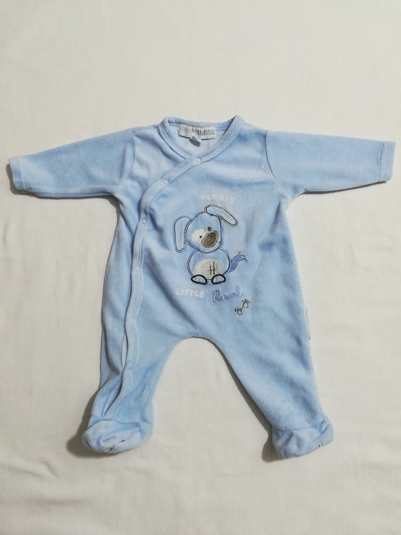 Nursery Time - Sleepsuit - 0-3 Months - Preloved & Perfect