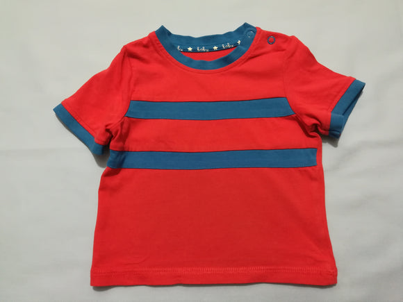 Tu - T-Shirt - 3-6 Months - Preloved & Perfect