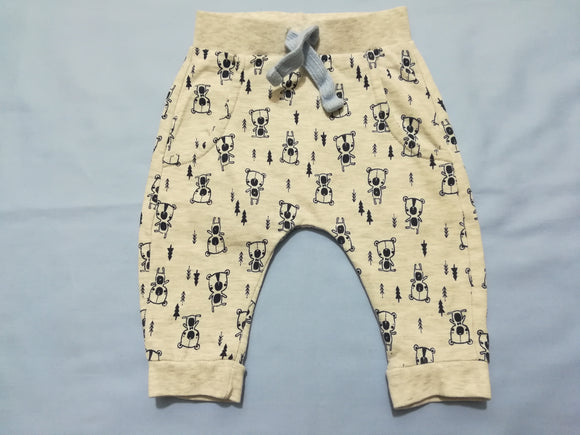 Tu - Joggers - 3-6 Months - Preloved & Perfect