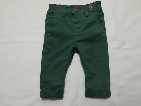 Next - Chinos - 3-6 Months - Preloved & Perfect