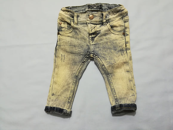 Next - Jeans - 3-6 Months - Preloved & Perfect