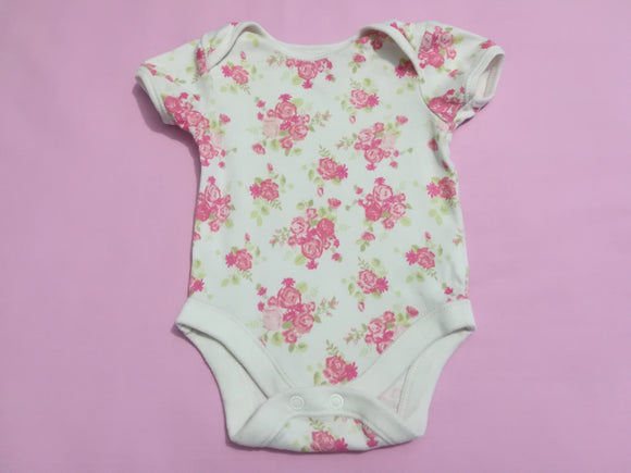 George - Bodysuit - Newborn