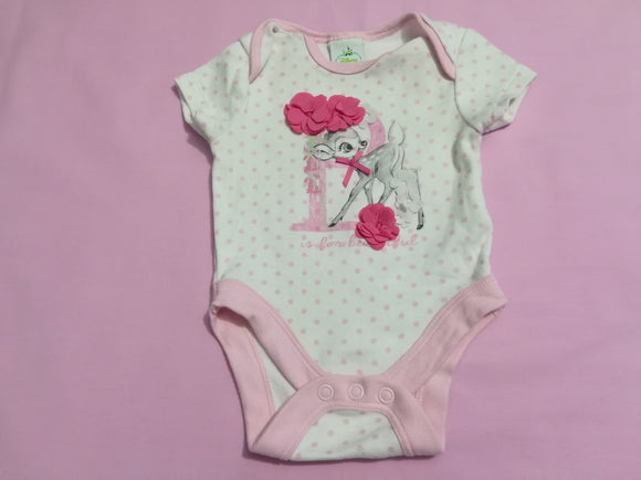 Disney - Bodysuit - Newborn