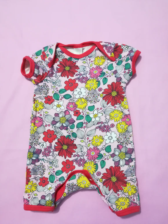 Mini Club - Romper - Newborn