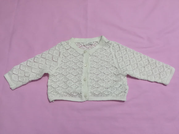 Next - Cardigan - Newborn