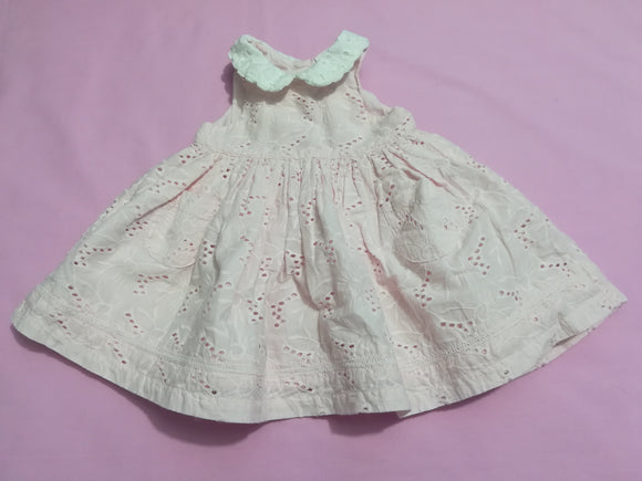 Mini Club - Dress - Newborn