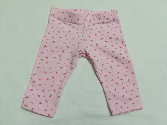 F&F - Leggings - Newborn
